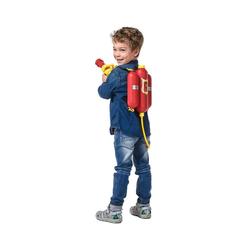 Idena Wasserpistole Feuerwehr Wasserspritze
