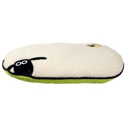 TRIXIE Shaun das Schaf Kissen 80 × 50 cm