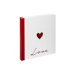Walther Fotoalbum Hochzeit Love (1-St)