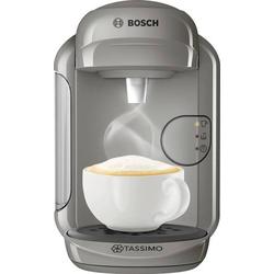 Bosch Haushalt TASSIMO VIVY 2 TAS1406 Kapselmaschine Grau One Touch