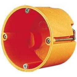 ISO-Hohlwanddose 70 mm, 25-er Pack