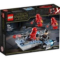 Lego Star Wars Sith Trooper Battle Pack (75266)