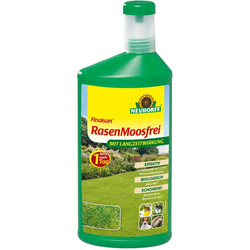 Neudorff Unkrautvernichter Finalsan RasenMoosfrei, 500 ml