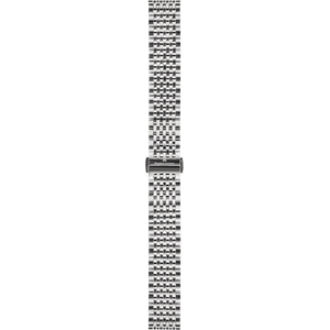 Maurice Lacroix Edelstahl Eliros Edelstahlarmband  20mm ML450-005005