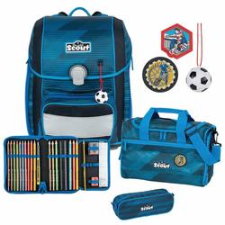 Scout Genius zestaw szkolny 4cz. sport