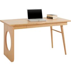 Woodman Schreibtisch BAU