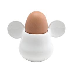 Joy Toy Eierbecher Mickey Mouse 3D Eierbecher, 4er Set