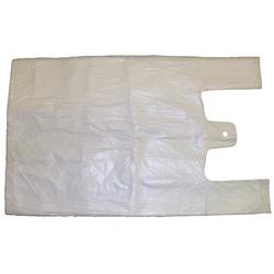 Hemdchentragetaschen HDPE 280 + 140 x 480 mm 2000 Stück