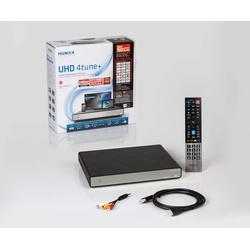 Humax HUMAX Digital UHD 4tune+ Quad Tuner Sat Receiver Satellitenreceiver