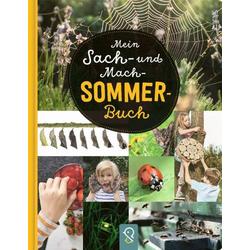 Mein Sach- und Mach-Sommer-Buch