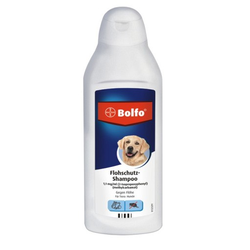 BOLFO Flohschutz Shampoo 1,1 mg/ml f.Hunde 250 ml