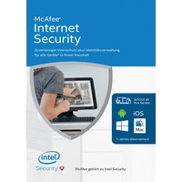 McAfee McAfee Internet Security 2016