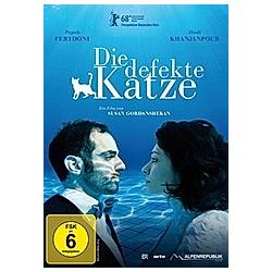 Die defekte Katze - DVD  Filme