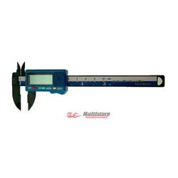 Krick MODELCRAFT Digital Messchieber / Schieblehre 100 mm Kunststoff / 492300