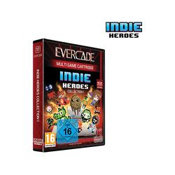 EVERCADE INDIE HEROES CARTRIDGE 1 - [PC]