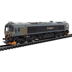 Märklin 39063 H0 Diesellok Class 66 der CargoNet Group