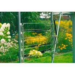 Vitavia Fenster Lamellenfenster, für Gewächshäuser, BxH: 16x45 cm