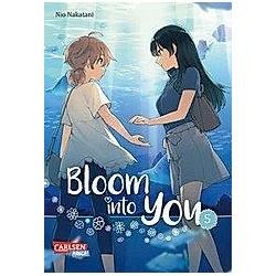 Bloom into you Bd.5. Nio Nakatani  - Buch