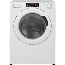Candy CSOW 4965TWE/1-S Waschtrockner - Weiß