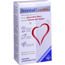 Trivital cardio
