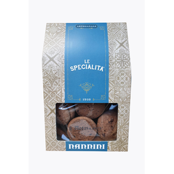 Caffè A. Nannini Kekse mit Schokolade und Orange 300g