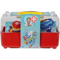 SIMBA Spielzeug-Arztkoffer Doktorkoffer bunt Kinder Ab 3-5 Jahren Altersempfehlung Rollenspielzeug