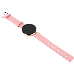 X-WATCH SIONA XW FIT Smartwatch rosa, roségold