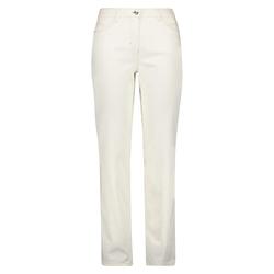 Jeans Jenny mit komfortablem Bein Samoon Pearl
