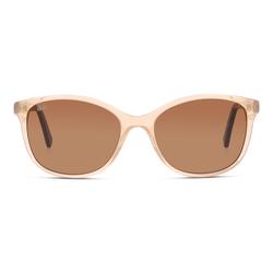 DbyD Kunststoff Schmetterling / Cat-Eye Rosa/Rosa Sonnenbrille, Sunglasses | 0,00 | 0,00 | 0,00