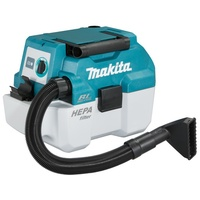 Makita DVC750LZX1