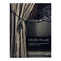 Das Neue Palais in Sanssouci - Buch