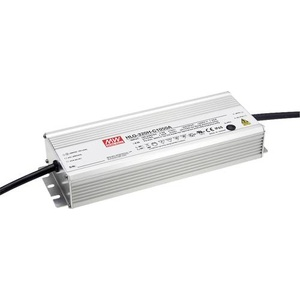 Mean Well HLG-320H-C1400B LED-Treiber Konstantspannung 320.6W 1400mA 114 - 229 V/DC dimmbar, 3 in 1