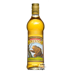 Ostpreußischer Bärenfang Honiglikör 0,5l