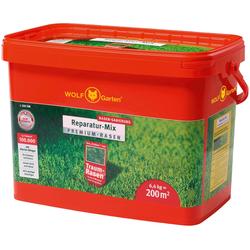WOLF-Garten Rasensamen L 200 SM Reparatur-Mix, 6,4 kg