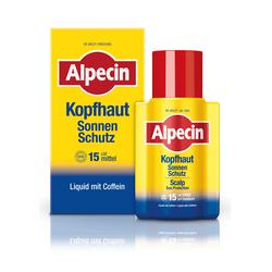 Alpecin Kopfhaut Sonnen-Schutz LSF15 - 100ml