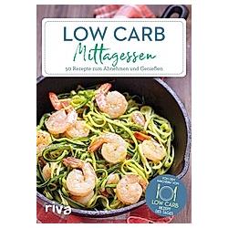 Low-Carb-Mittagessen