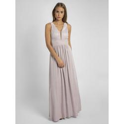 Apart Abendkleid in Empire Stil rosa 38
