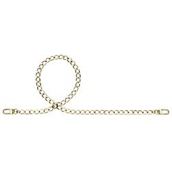 """PRYM Taschengriff """"Kate"""", goldfarbig, 100% Eisen, Zubehör, Taschenzubehör"""
