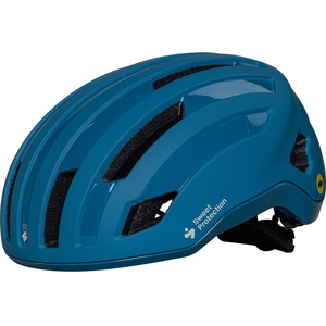 Sweet Protection Unisex-Adult Outrider MIPS Helmet, Matte Aquamarine, Large