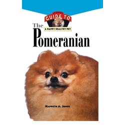 Pomeranian: eBook von Happeth A. Jones