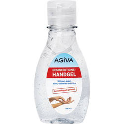 Agiva Desinfektions-Handgel Desinfektionsgel 100ml
