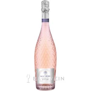 La Rouviere Sparkling Wine Brut Rose 0,75 l