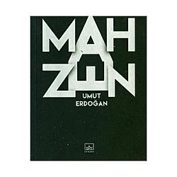 Mahzen. Umut Erdogan  - Buch