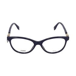 FENDI Brille Brillengestell FF 0347 PJP blau