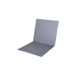 Zewotherm Wärmedämmung Faltplatte mit Gewebefolie 25-2 mm, WLG 045, 4 kPa (VPE 10m²)