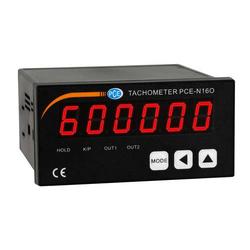 Einbauanzeige PCE-N16O | LED Einbauanzeige, NPN, PNP, bis zu 259V