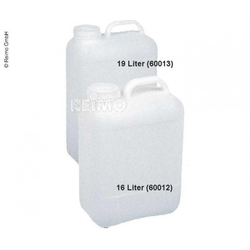 Weithalskanister 19 Liter