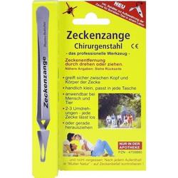 Zeckenzange-Chirurgenstahl