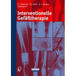 Interventionelle Gefäßtherapie: Buch von