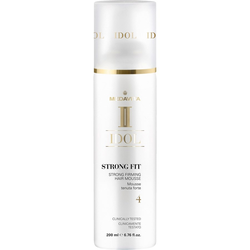 Medavita Texture Strong Fit Strong Firming Hair Mousse